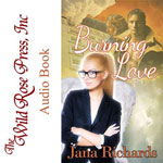 Burning Love Audio