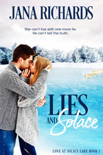 Lies and Solace -- Jana Richards