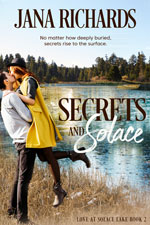 Secrets and Solace -- Jana Richards