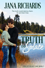 Truth and Solice -- Jana Richards