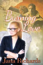Burning Love -- Jana Richards