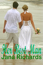 Her Best Man -- Jana Richards