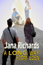 A Long Way From Eden -- Jana Richards